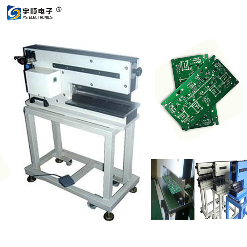 Buy Automatic PCB Depaneling Machine for FR4 board