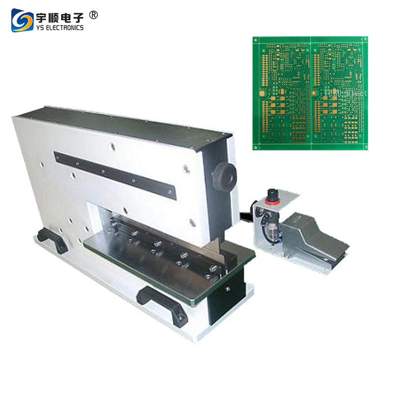 Depanel PCB Maestro 3e Depanel Meaning Machine With One Year Warranty