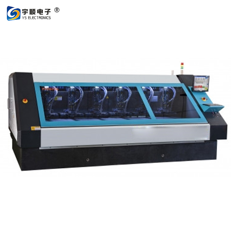 PCB CNC Drilling Milling Machines Price