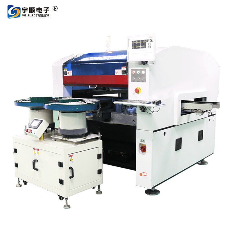 SMT placement machine placement machine parts placement machine