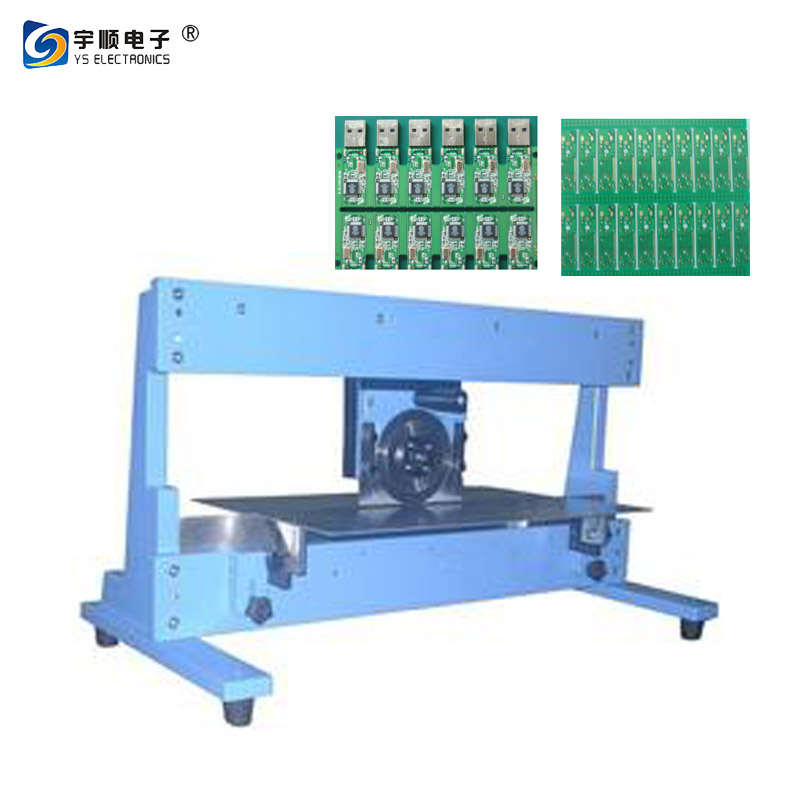 PCB Separator with Automatic PCBA Routing,PCBA Routing Machine- YSV-1A
