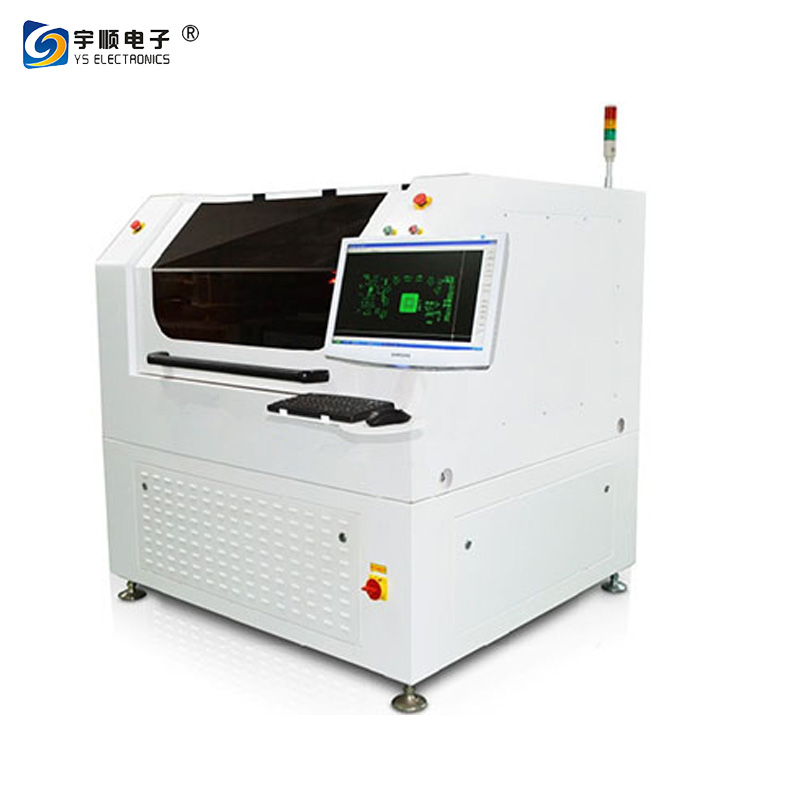 laser key cutting machines