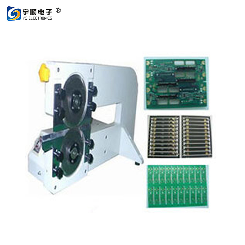 Pcb Depanelizer -YSVC-1 Manufacturers & Pcb Depanelizer -YSVC- Suppliers Directory - Find a Pcb Depanelizer -YSVC- Manufacturer and Supplier. Choose Quality Pcb Depanelizer -YSVC- Manufacturers, Suppliers, Exporters at vcutpcbdepaneling.com.Electronics Production Machinery