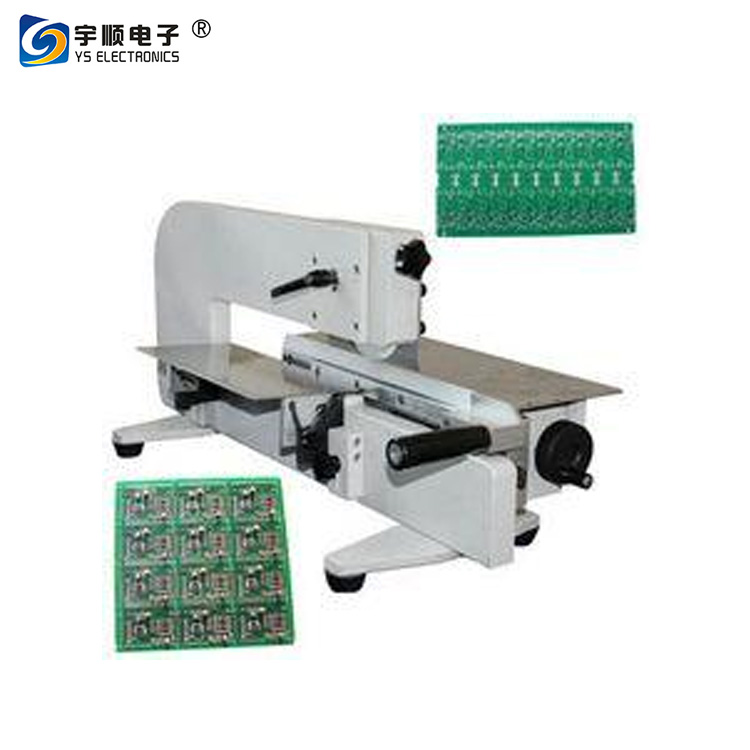 PCB Singulation for Pre-Scored Board- YSV-2M