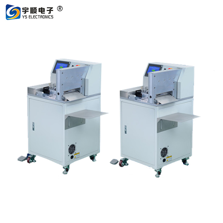 V Cut PCB Cutting Machine-YSVC-2LL