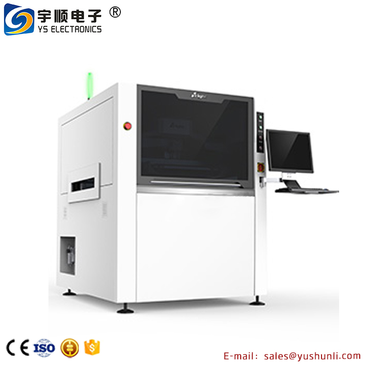 Online marking machine automatic laser coding machine PCB laser marking machine